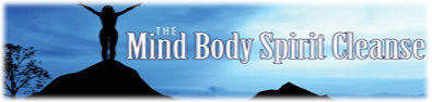 The Mind Body Spirit Cleanse